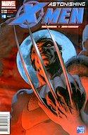 Astonishing X-Men (Grapas) #8