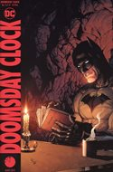 Doomsday Clock (Variant Covers) (Comic Book) #3