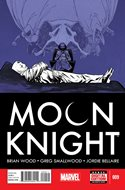 Moon Knight Vol. 5 (2014-2015) (Comic Book) #9