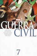 Guerra Civil (Rústica) #7