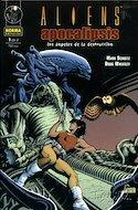 Aliens: Apocalipsis - Los ángeles de la destrucción (Rústica 48 pags.) #1
