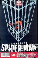 The Superior Spider-Man (Grapa) #6