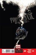 Fantastic Four Vol. 4 (Comic Book) #7