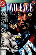 Showcase '93 (Comic Book. 1993) #8