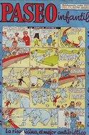 Paseo Infantil (Grapa 20 pp) #5