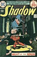 The Shadow Vol.1 #6