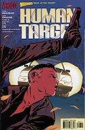 Human Target Vol 2 (Grapa) #8