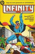 Infinity Inc. (1986-1988) #5