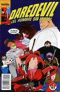 Daredevil Vol. 2 (1989-1992) (Grapa 32 pp) #9