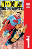Invencible - Ultimate Collection (Cartoné con sobrecubierta) #1