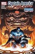 Captain America and The Falcon (Comic-book) #8