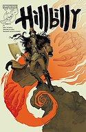 Hillbilly (Comic-book) #8