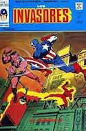 Selecciones Marvel Vol. 2 (Grapa 36-42 pp. 1977-1981) #7