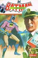 Batman Librocómic (Rústica) #9