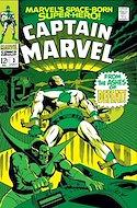 Captain Marvel Vol. 1 (Comic Book) #3
