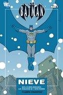 Batman. Las leyendas de Batman (Rústica, 144 páginas (2007-2008)) #7