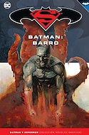 Batman y Superman. Colección Novelas Gráficas (Cartoné) #28