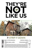 They're Not Like Us (Comic-book/digital) #7