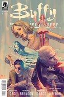 Buffy the Vampire Slayer - Season 10 (Grapa) #4