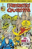I Fantastici Quattro Vol. 2 (Spilatto. 52 pp) #1