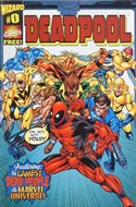 Deadpool Vol. 1 (1997-2002) (Comic Book) #0