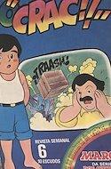 O Crac!! (Grampa) #6