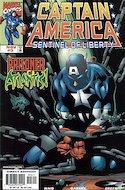 Captain America: Sentinel of liberty. Vol 1 (Comic-Book) #3