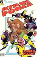 Atari Force (Grapa 36 pp) #3