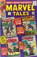 Marvel Tales (Comic Book) #3