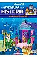 La aventura de la Historia. Playmobil (Cartoné) #7