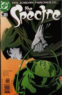 The Spectre Vol 4 (Cómic Book) #6