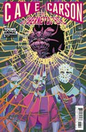 Cave Carson Has a Cybernetic Eye (Comic-book) #6