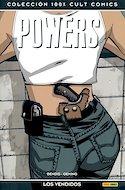 Powers. 100% Cult Comics (Rústica 128-240 pp) #6