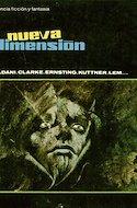 Nueva dimensión (Rústica. 1968-1962) #2