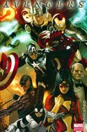 The Avengers Vol. 4 (2010-2013 Variant Cover) (Comic Book) #1.3
