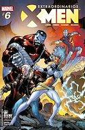 Extraordinarios X-Men (Rústica) #6