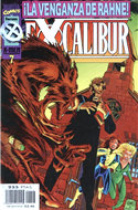 Excalibur Vol. 2 (1996-1999) (Grapa 24 pp) #7