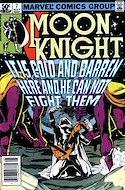 Moon Knight Vol. 1 (1980-1984) (Grapa) #7