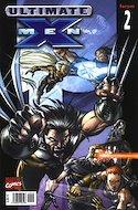 Ultimate X-Men Vol. 1 (2002-2006) (Grapa 48 pp) #2