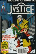 Justice (1988-1989) (Grapa 24 pp) #6