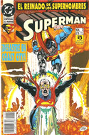 Superman (1993-1996) (Grapa, 48-72 páginas) #3