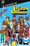 La Legión de Superhéroes. Clásicos DC (Rústica 192-224 pp) #1