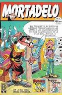 Mortadelo (1987-1991) (Grapa) #3