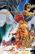 Saint Seiya - Episodio G (Rústica con sobrecubierta) #7
