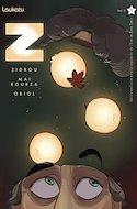Zona Cómic / Z vol. 3 (Grapa) #1