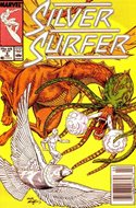 Silver Surfer Vol. 3 (1987-1998) (Comic Book) #8