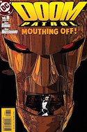 Doom Patrol vol. 4 (2004-2006) (Saddle-stitched) #8