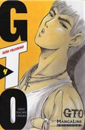 Great Teacher Onizuka (Rústica con sobrecubierta) #4