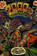 The Best of 2000 AD Monthly (Comic Book) #1