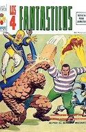 Los 4 Fantasticos Vol. 2 (56 páginas (1974)) #7